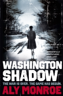 Washington Shadow, Paperback Book