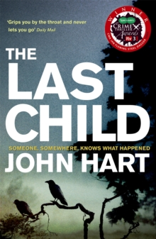 The Last Child, Paperback / softback Book