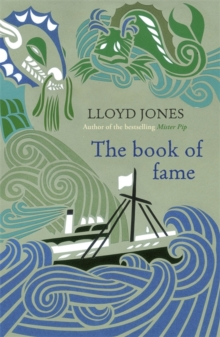 The Book of Fame, Paperback Book