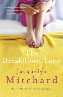 The Breakdown Lane, Paperback Book