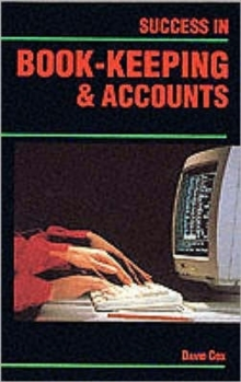 Success in Bookkeeping and Accounts, Paperback Book
