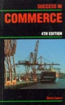 Success in Commerce, Paperback Book