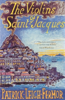 The Violins of Saint-Jacques, Paperback / softback Book
