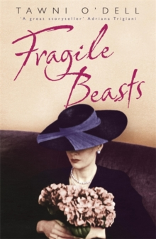 Fragile Beasts, Paperback Book