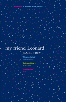 My Friend Leonard, Paperback / softback Book