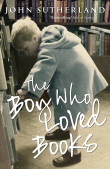The Boy Who Loved Books, Paperback Book