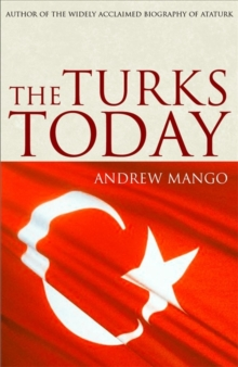 The Turks Today, Paperback Book