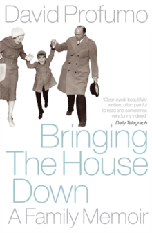 Bringing the House Down, Paperback Book