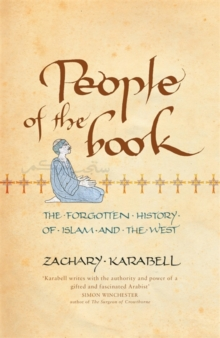 People of the Book, Paperback Book