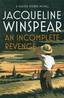 An Incomplete Revenge, Paperback Book