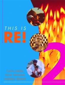 This is RE! : Pupil's Book Book 2, Paperback Book