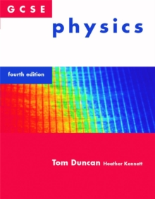 GCSE Physics, Paperback Book