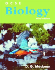 GCSE Biology Third Edition, Paperback Book