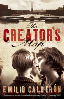 The Creator's Map, Paperback Book