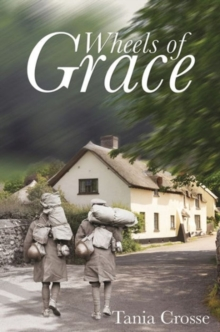 Wheels of Grace, Hardback Book