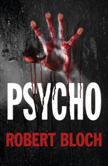 Psycho, Paperback Book