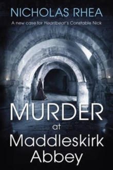 Murder at Maddleskirk Abbey, Hardback Book