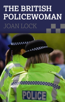 The British Policewoman, Paperback Book
