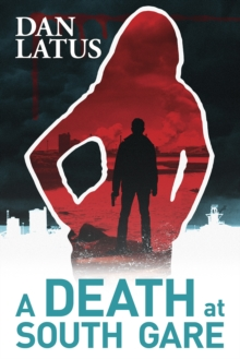 A Death at South Gare, Hardback Book