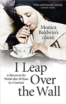I Leap Over the Wall, Paperback Book
