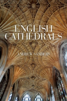 The English Cathedrals, Paperback Book