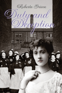 Duty and Deception, Hardback Book