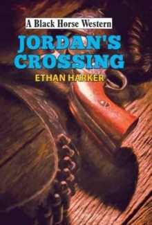 Jordan's Crossing, Hardback Book