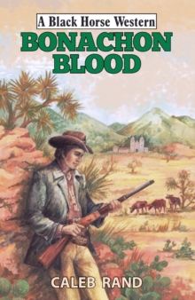 Bonachon Blood, EPUB eBook