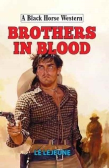 Brothers in Blood, Hardback Book
