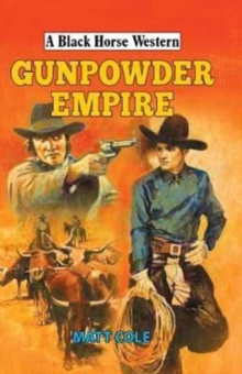 Gunpowder Empire, Hardback Book