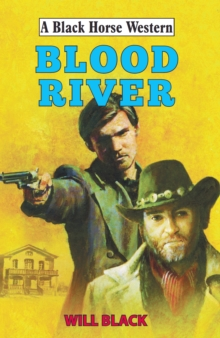 Blood River, Hardback Book
