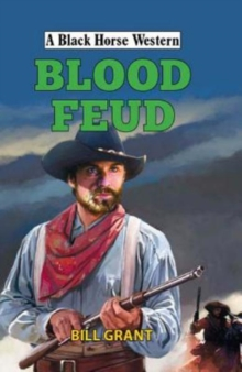 Blood Feud, Hardback Book