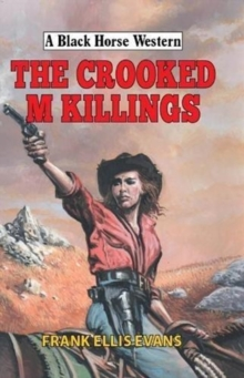 The Crooked M Killings, Hardback Book