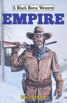 Empire, Hardback Book