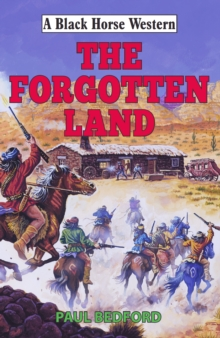 The Forgotten Land, Hardback Book