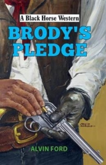 Brody's Pledge, Hardback Book