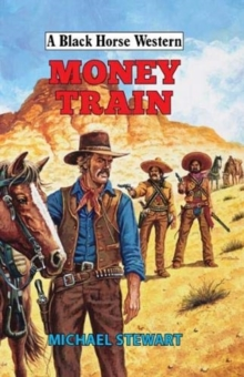 Money Train, Hardback Book