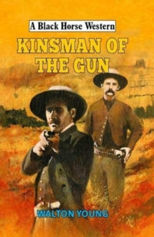 Kinsman of the Gun, Hardback Book