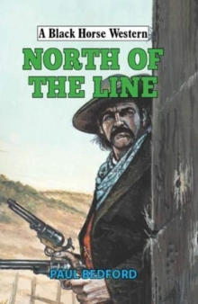North of the Line, Hardback Book