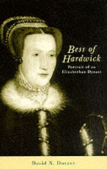 Bess of Hardwick, Paperback Book