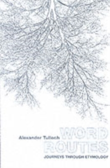 Word Routes, Paperback Book