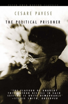 Political Prisoner, Paperback / softback Book