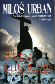 Seven Churches, Paperback Book