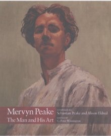 Mervyn Peake : The Man and His Art, Paperback Book