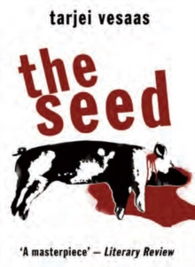 The Seed, Paperback Book