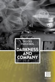 Darkness and Company, Paperback Book