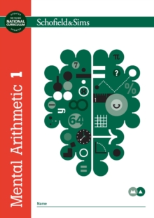 Mental Arithmetic 1, Paperback / softback Book