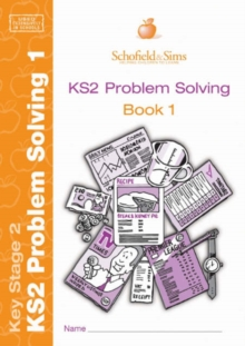 KS2 Problem Solving Book 1, Paperback Book