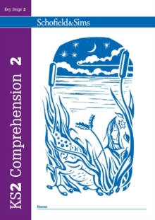 KS2 Comprehension Book 2, Paperback Book