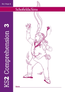 KS2 Comprehension Book 3, Paperback Book